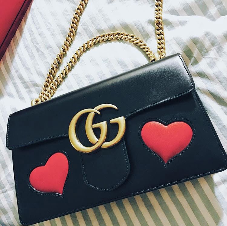6a6d50ea0 YAY or NAY: The Gucci Marmont Bag - PurseBop
