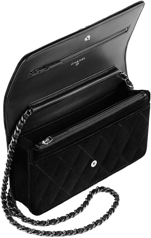 88de1255d4f4 Chanel Chain Wallet Price | Stanford Center for Opportunity Policy ...