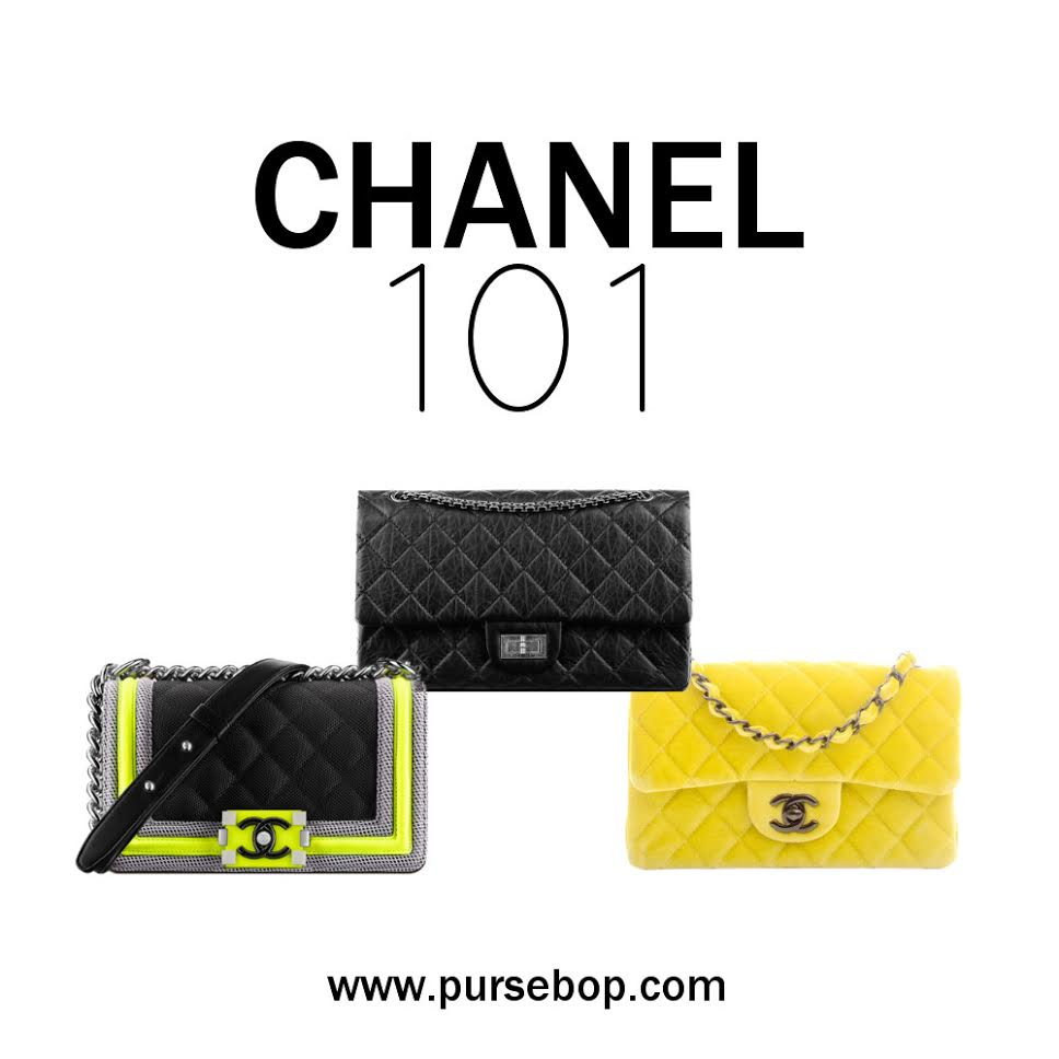 60479739cff Chanel Classic Flap vs. Chanel Reissue IV. Chanel Classic Flap vs. Boy Bag  V. Bag Interiors VI. Size Comparisons VII. Prices VII. Instagram Eye Candy