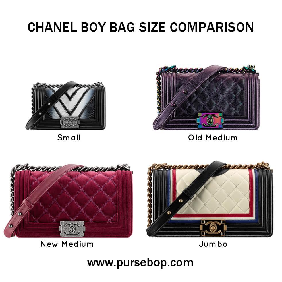 7dcea4f687b Chanel 101 Reference Guide - PurseBop