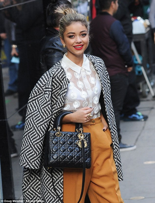 f289fbc282c3 10 Celebrities Who Make Us Crave Dior - PurseBop