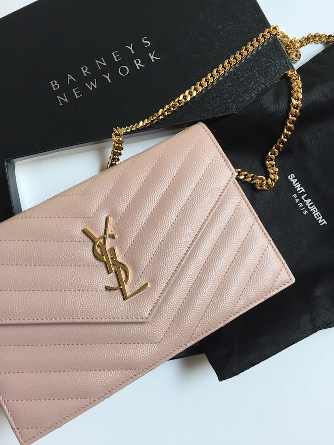 dior wallet on chain price