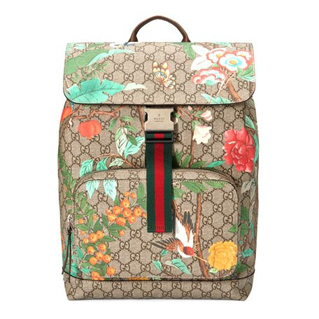 405019 K0L3N 8690 001 060 0000 Light-Gucci-Tian-GG-Supreme-backpack -  PurseBop dd433e96482e5
