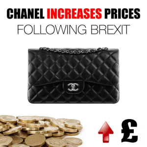 ChanelIncreases