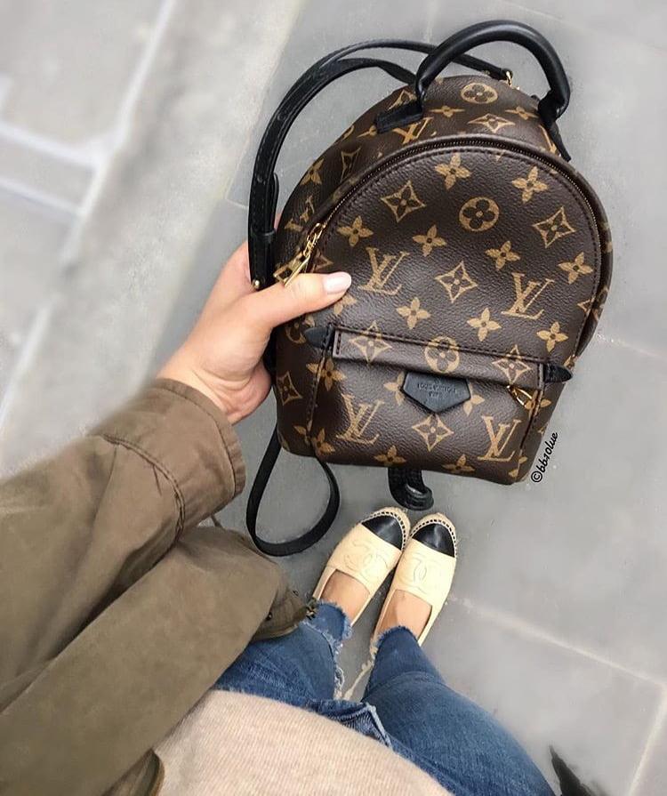 YAY or NAY: Mini Backpacks?
