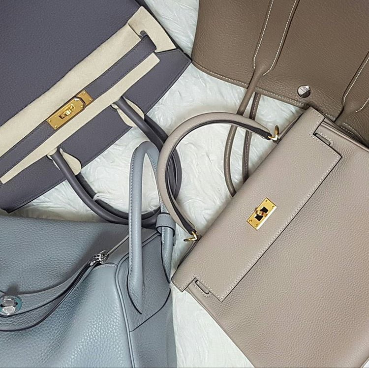 POLL  What s the Favorite Hermes Neutral Color  - PurseBop e29a0be99e1a2
