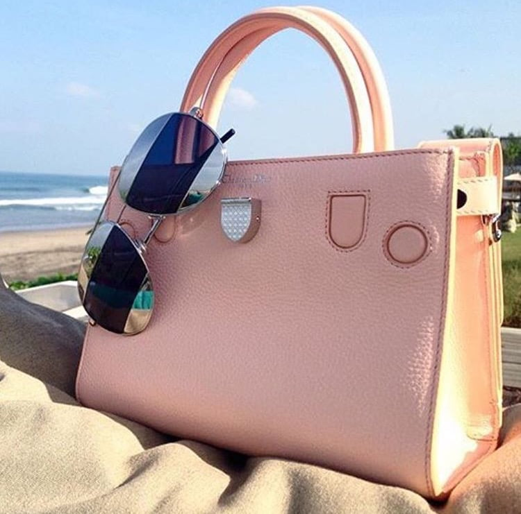 e9fd40f45 8 Reasons We're Obsessed with the Diorever Bag - PurseBop