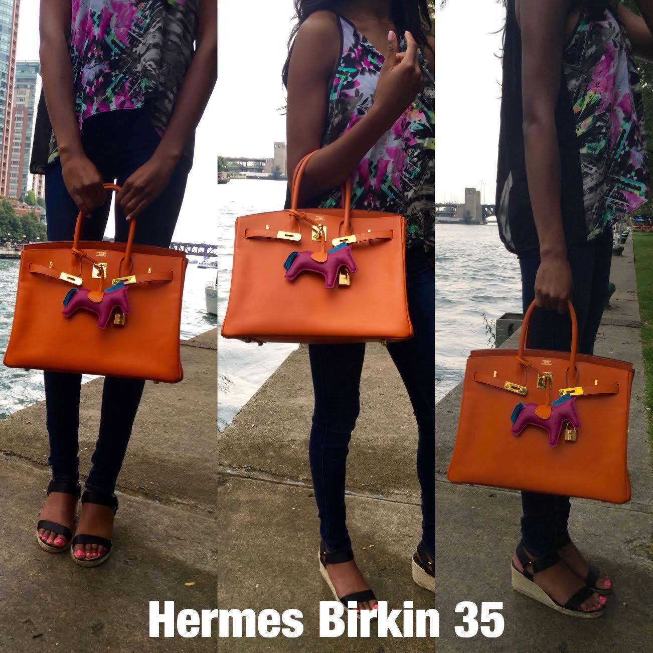 17a6cccf38 Hermes Birkin Size Comparison - PurseBop