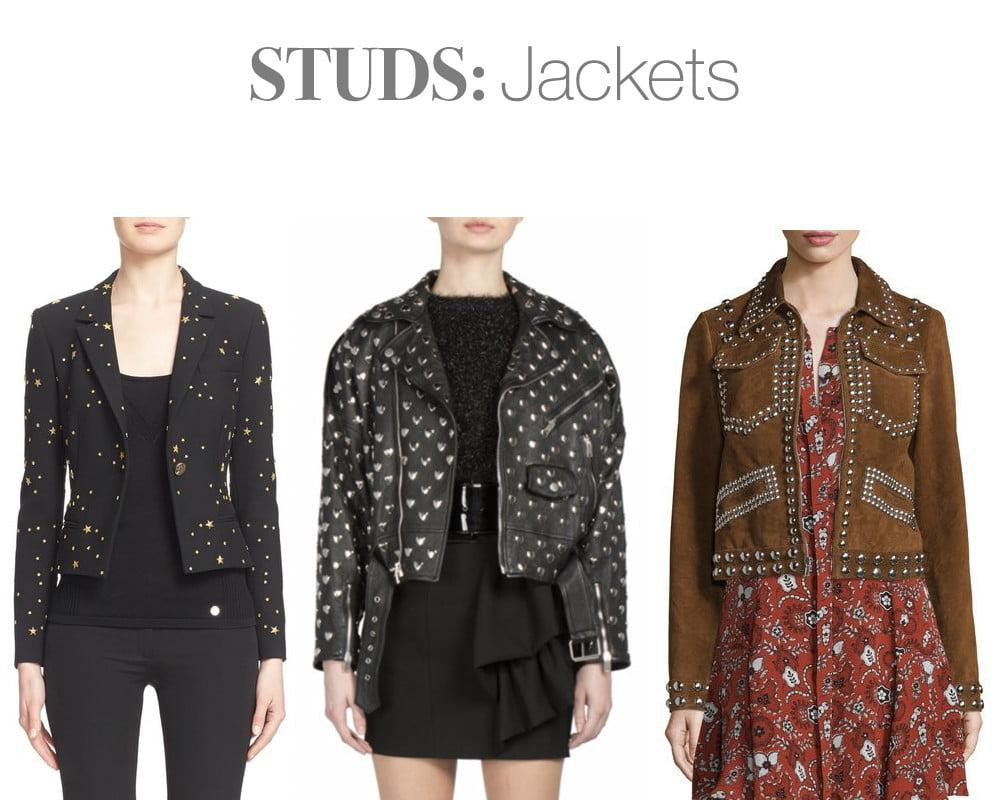 studsjackets