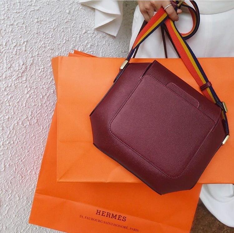 Hermes Encyclopedia New System In Paris To A Bag Pursebop 0cba1ebf38c4d