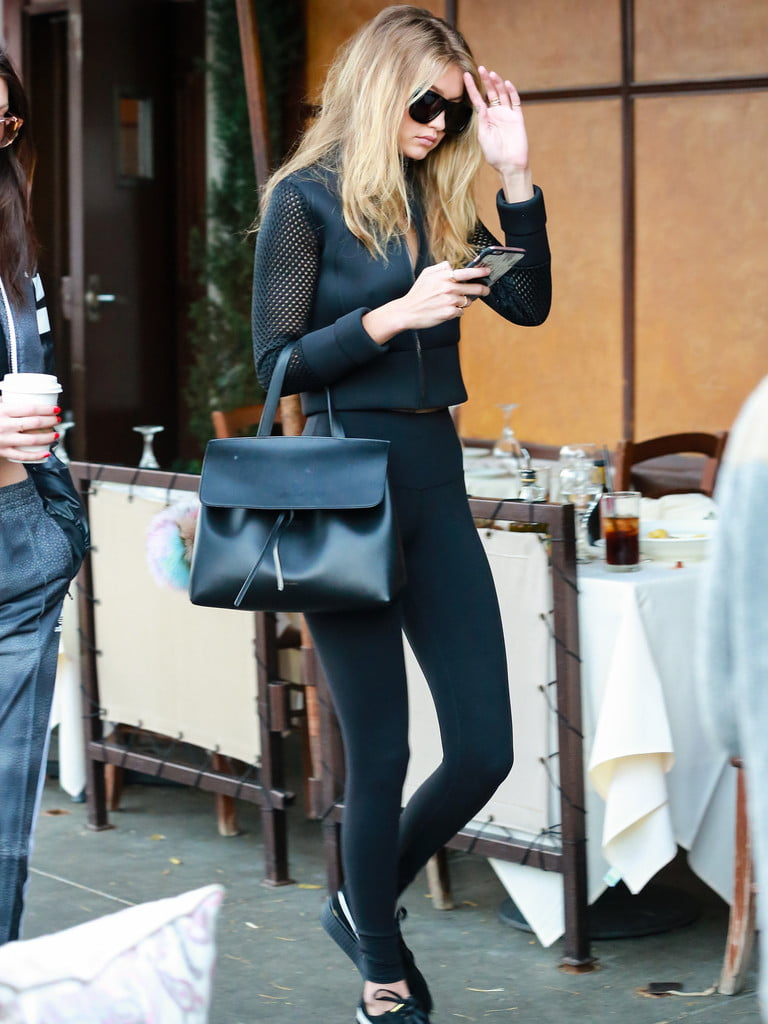 Gigi+Hadid+Tote+Bags+Leather+Tote+ZZuI9k8BSvlx