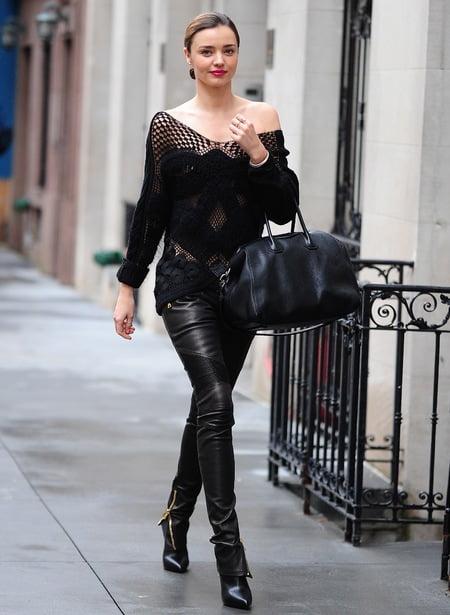 miranda-kerr-givenchy-black-handbag-too-much-or-fierce-handbag