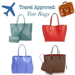 15 Chic Totes That are Perfect For Travel 6bd60ff79c