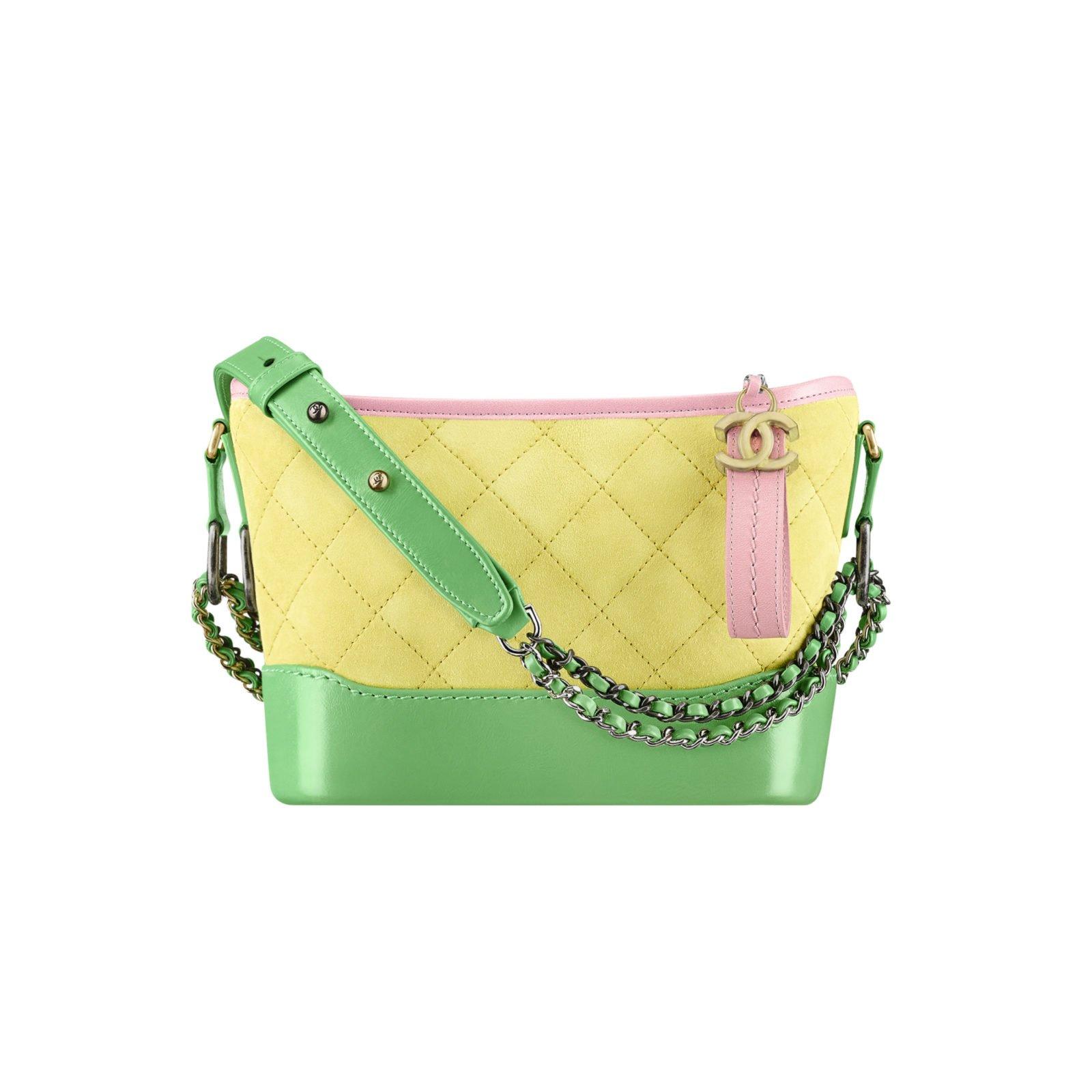 72f47879e2 New at Chanel: The Chanel Gabrielle Bag - PurseBop