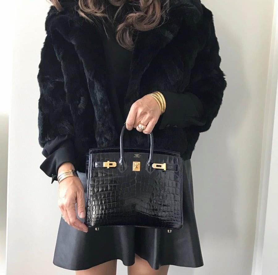 8caade60631 The Hermes Mini Bag Craze - PurseBop