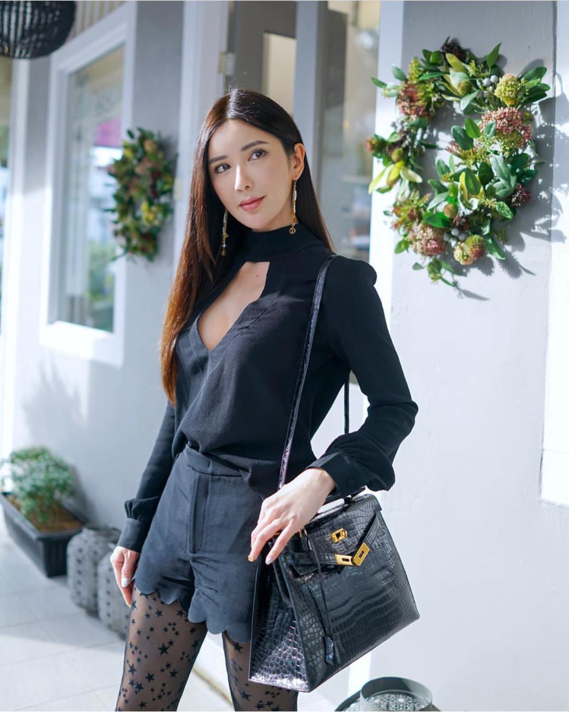 3dfca499cd Interview With Hermès Collector Jamie Chua - PurseBop
