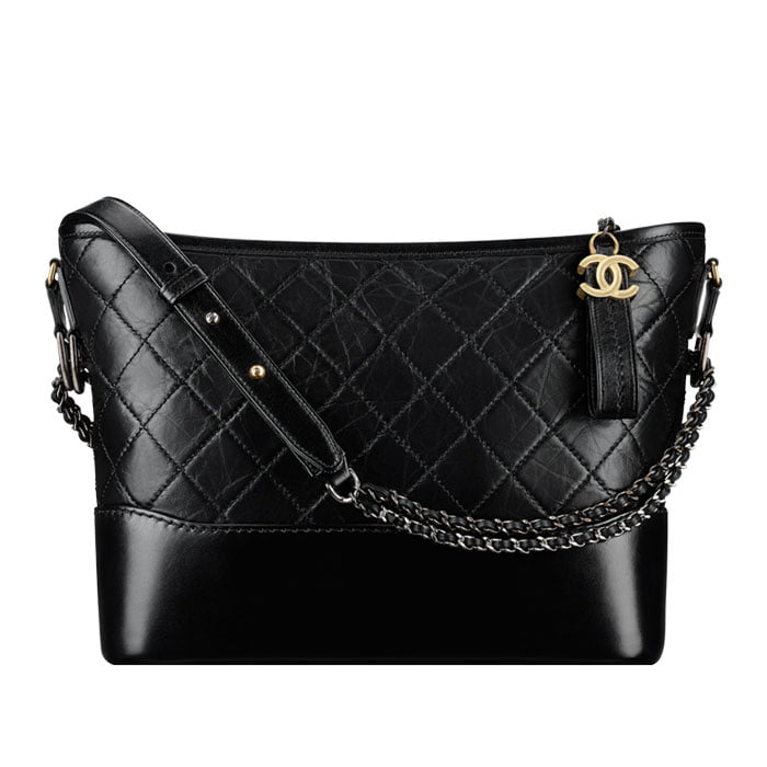 148360072a00 New at Chanel  The Chanel Gabrielle Bag - PurseBop