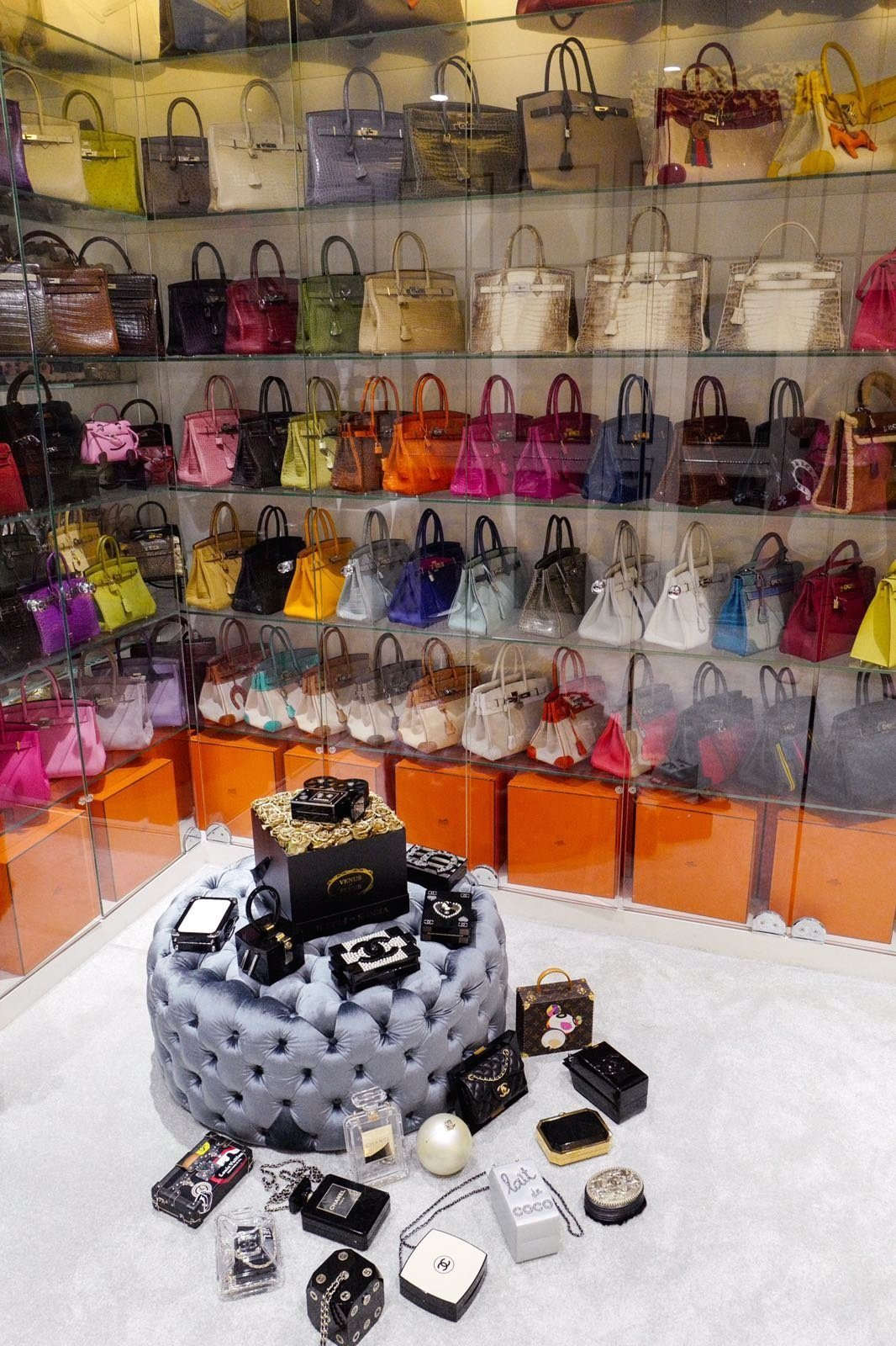 Interview With Herm 232 S Collector Jamie Chua Pursebop