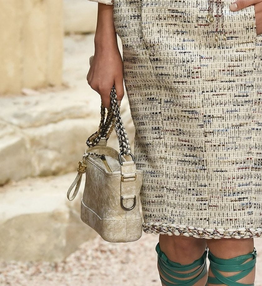 623c321b4375 Chanel Cruise Collection 2018 Handbag Highlights - PurseBop