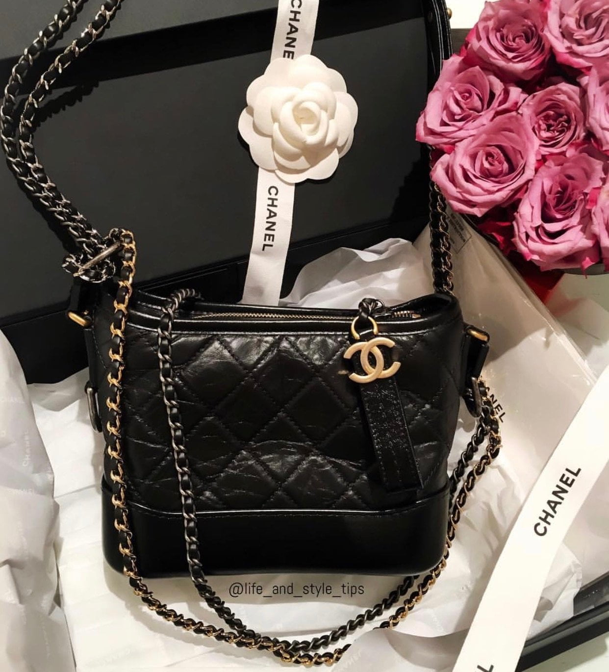 Handbag Math: You Can Still Save Money Buying Chanel in Europe
