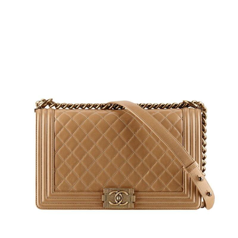 Chanel Medium Boy Bag New Europe Price