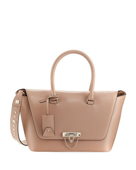 Demilune Small Satchel