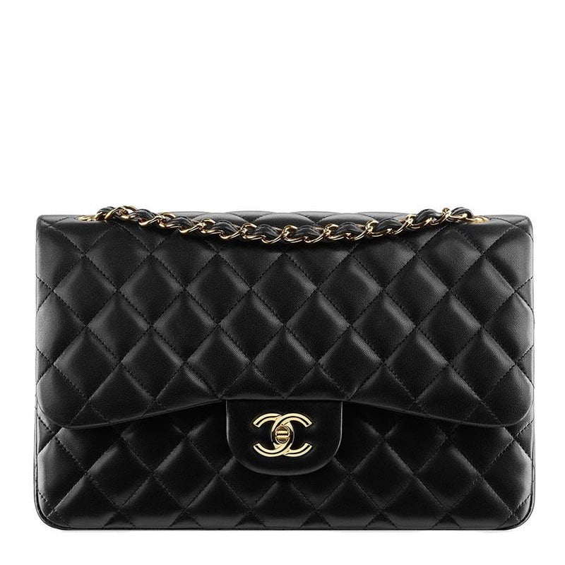 Chanel Jumbo Classic Flap New Europe Price