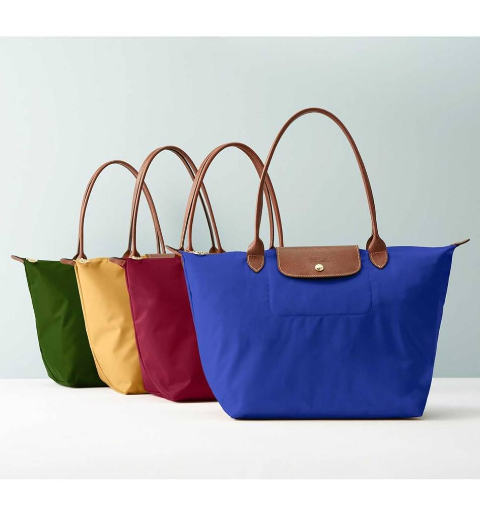 Click image to browse the Longchamp colors