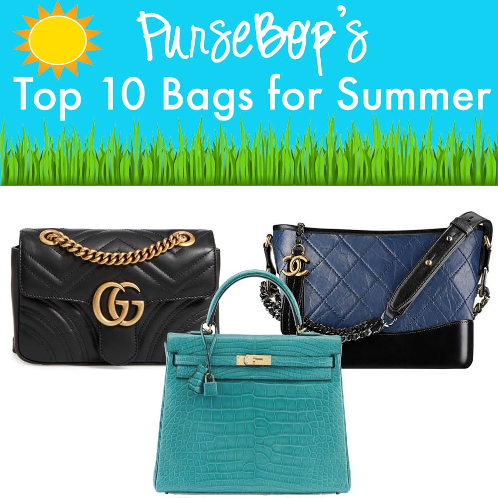 PurseBop s Top 10 Bags for Summer 2017 - PurseBop 7cd3123bc7678