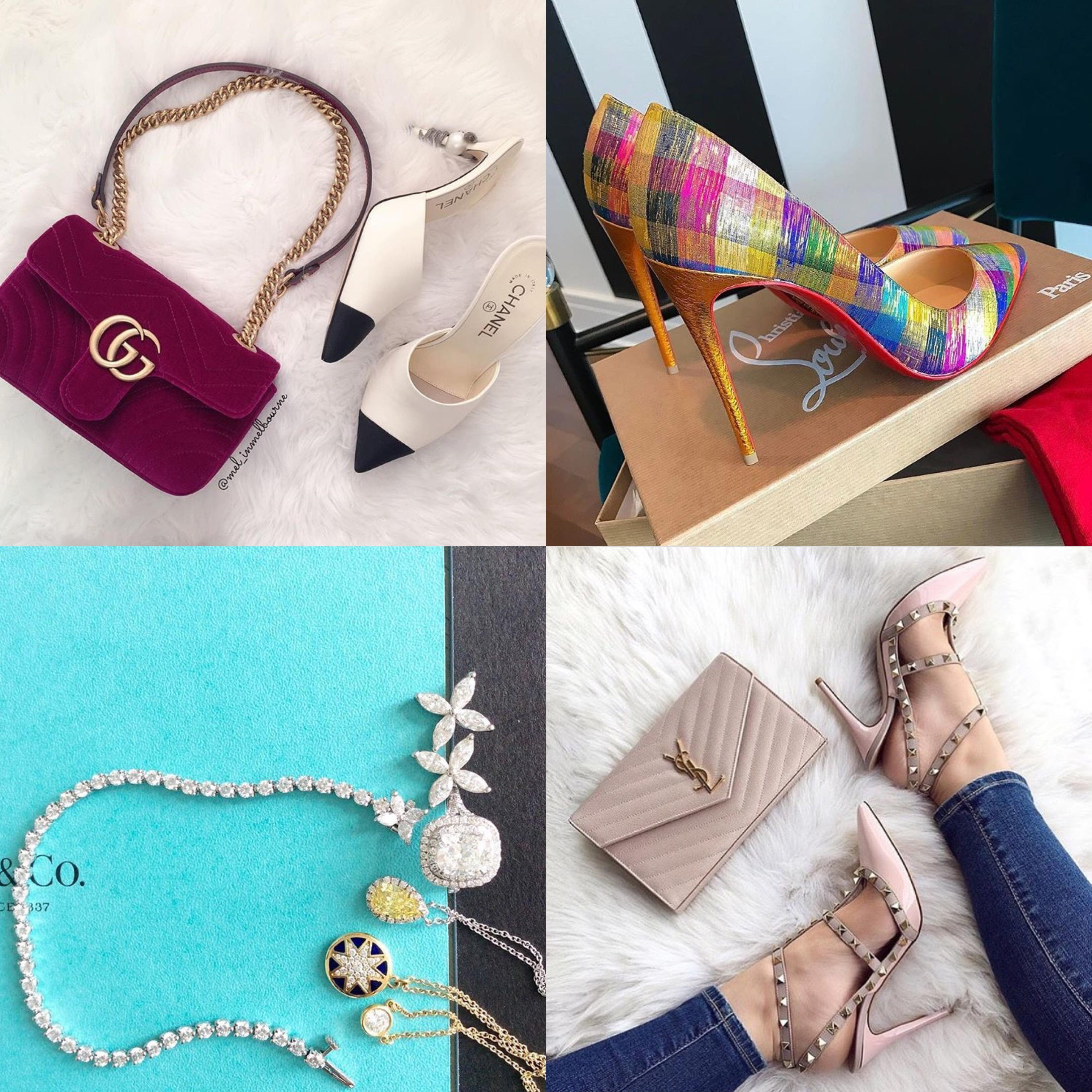 QUIZ TIME: Luxury Brand Preferences - PurseBop