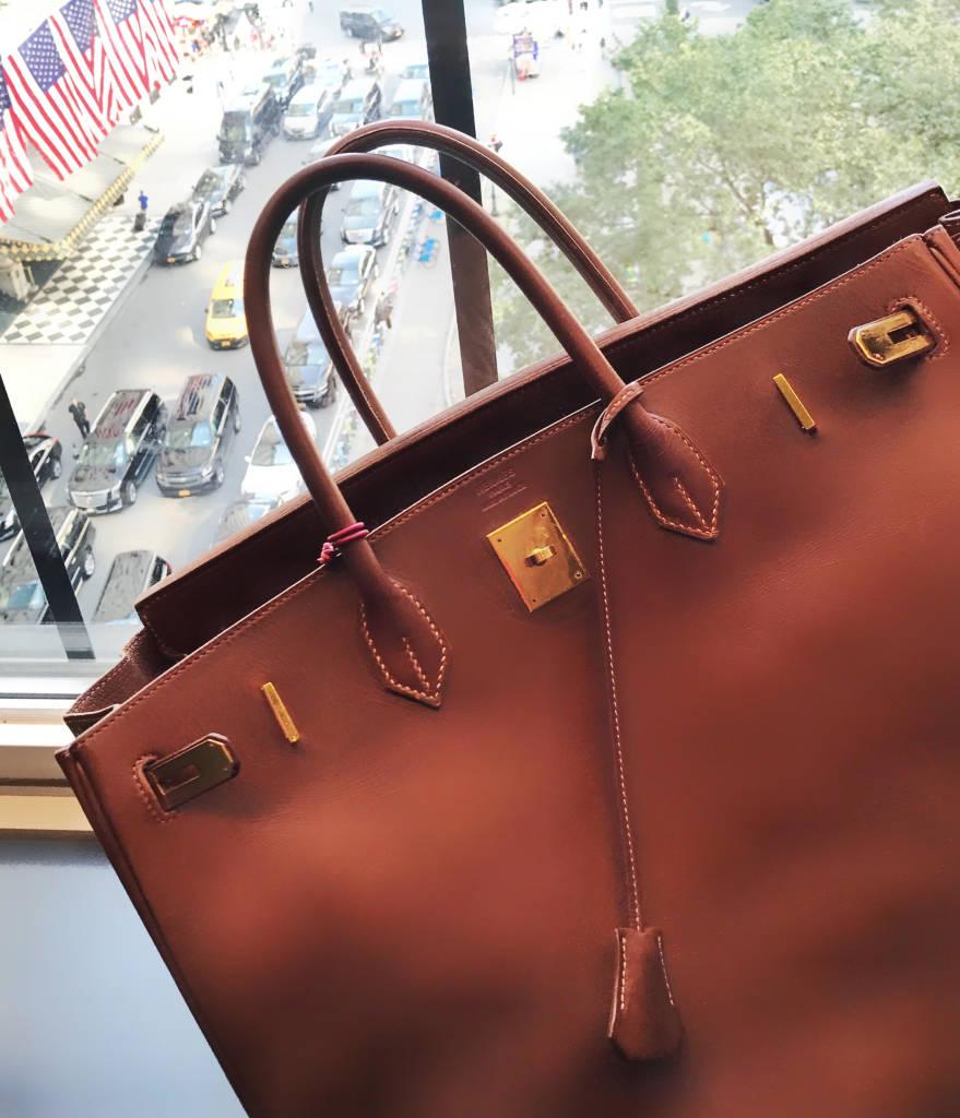 e2b31df9dc71 Hermes Barenia Leather Review