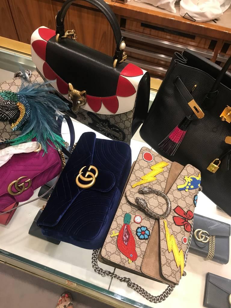 6e76b12c1b1d0 Gucci Handbag Showdown  Dionysus vs. Marmont - PurseBop