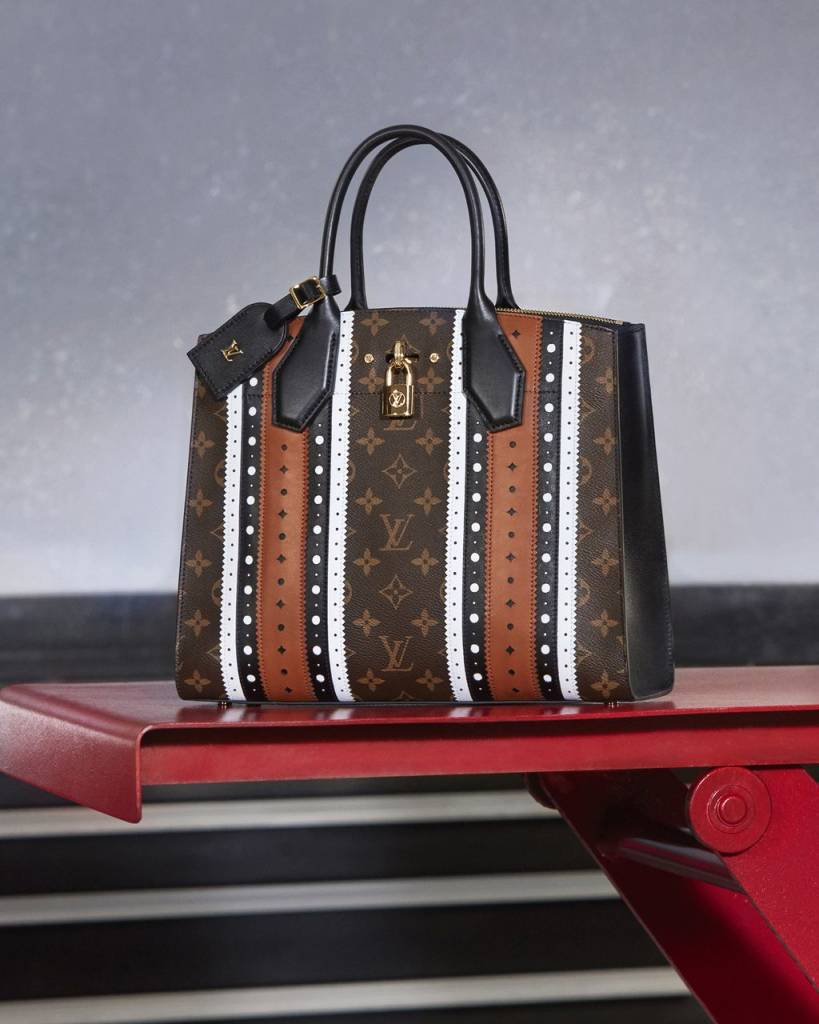 Photo courtesy: Louis Vuitton