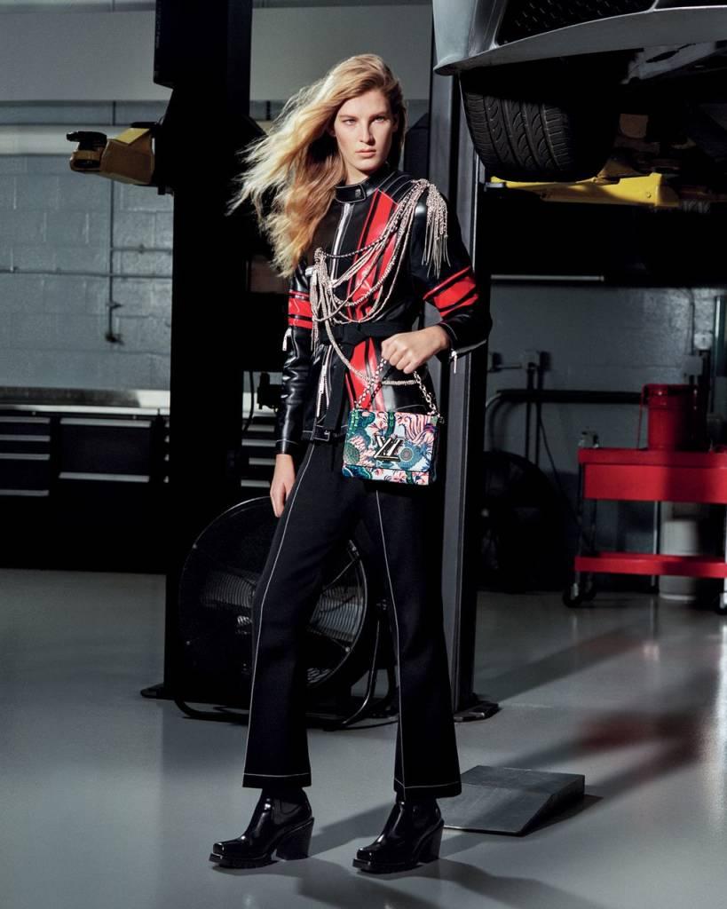 Photo courtesy: Louis Vuitton