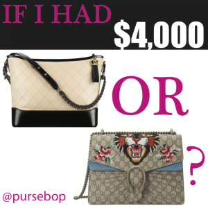 If You Had  4,000, Which Handbag Would You Invest In  9d53e39abf