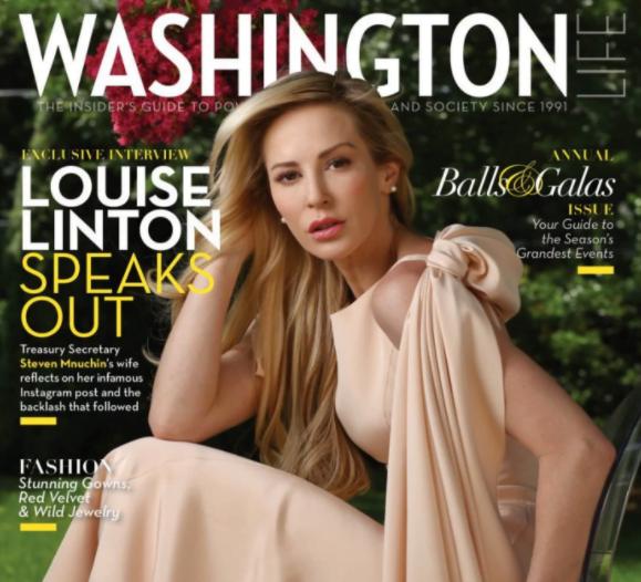 Courtesy of Washington Life magazine