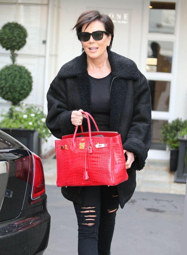 ea9845870d Kardashian Envy: Exotic Hermès Eye Candy - PurseBop