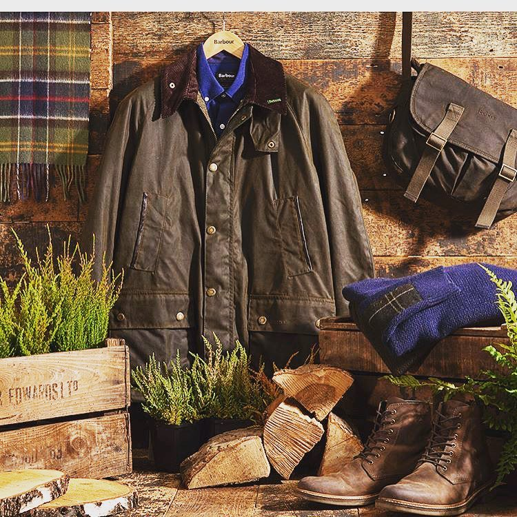 @barbour