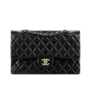 Chanel Classics and Boys Are On the Rise, Pricewise 2f8bcff5db