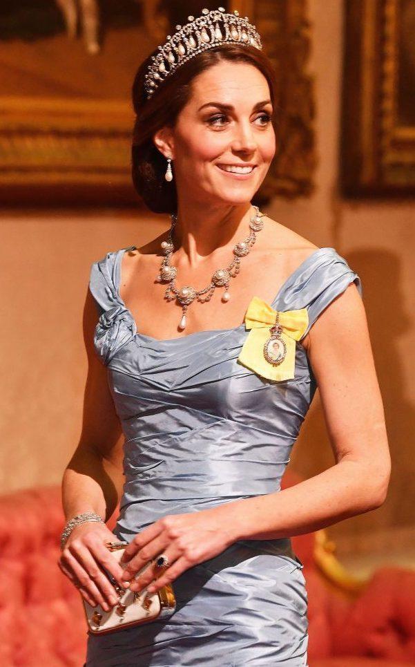 Kate Middleton Cambridge Clutch