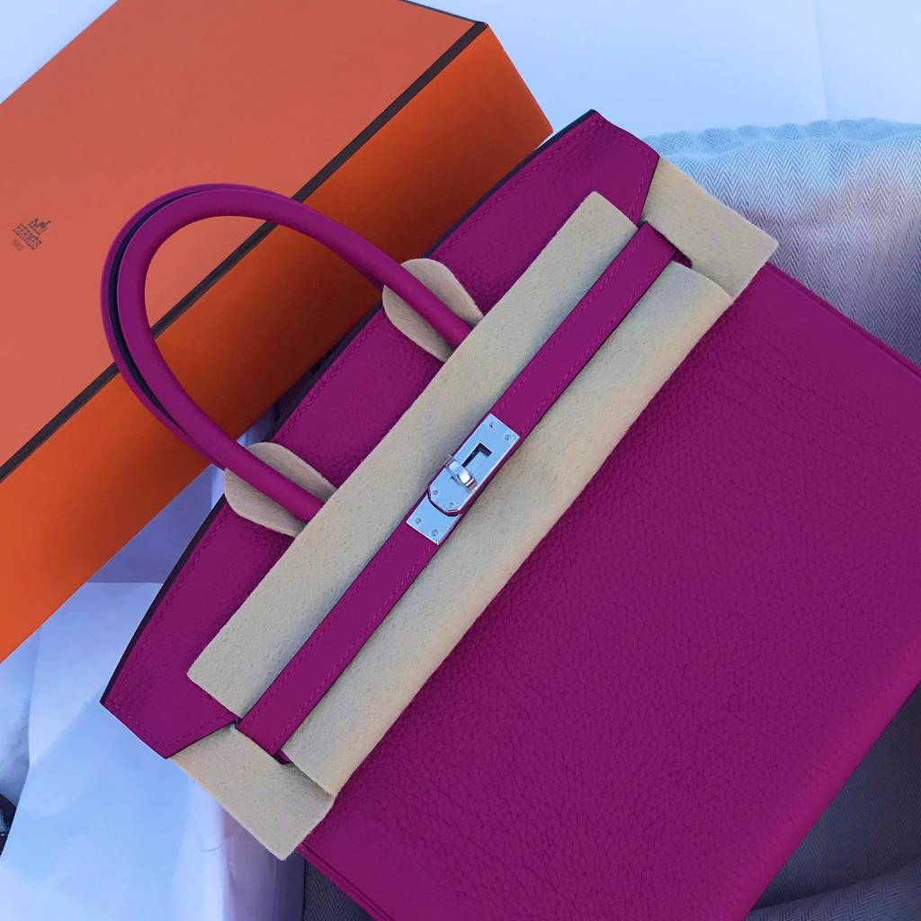 d5c20df01d9 It became particularly evident when I featured the article called The Bags  You Bagged in 2017 and asked community members to post ...