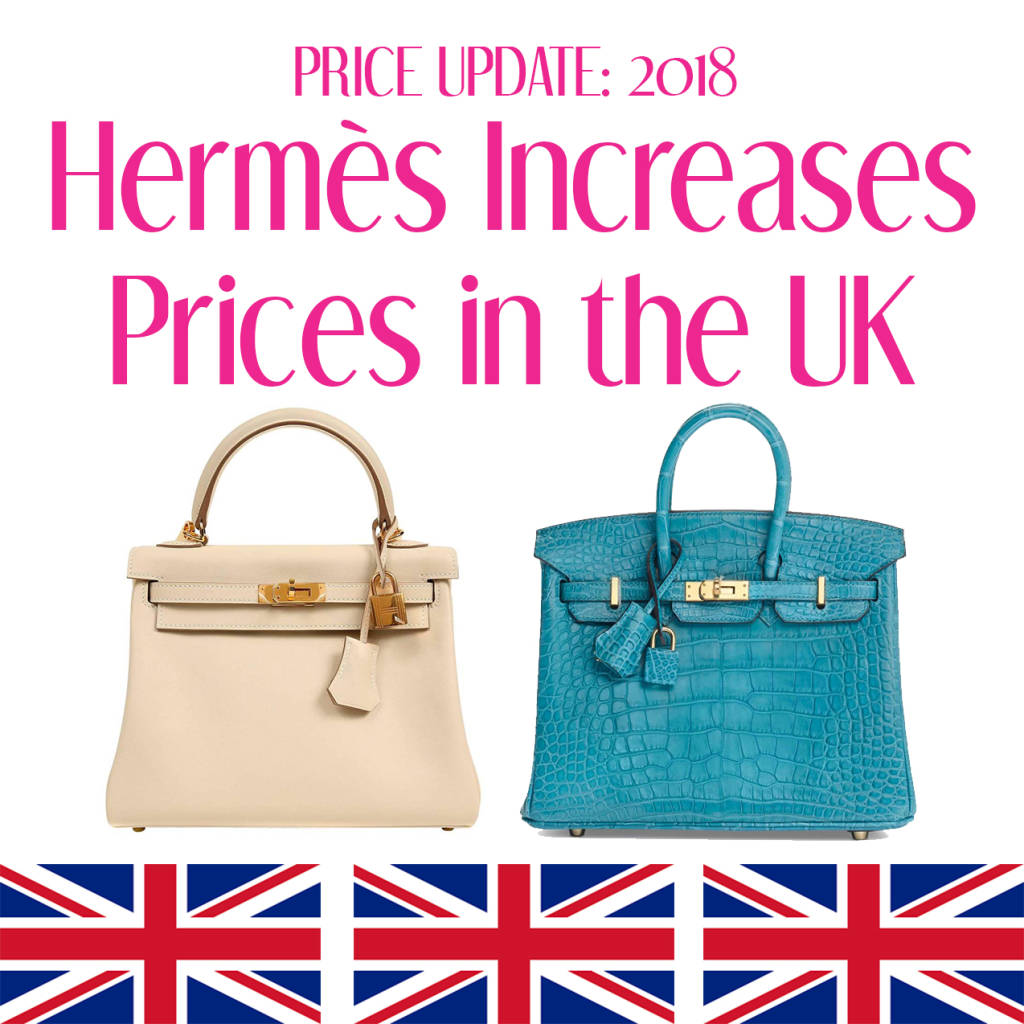 860cb034cb2 Hermes Prices 2018