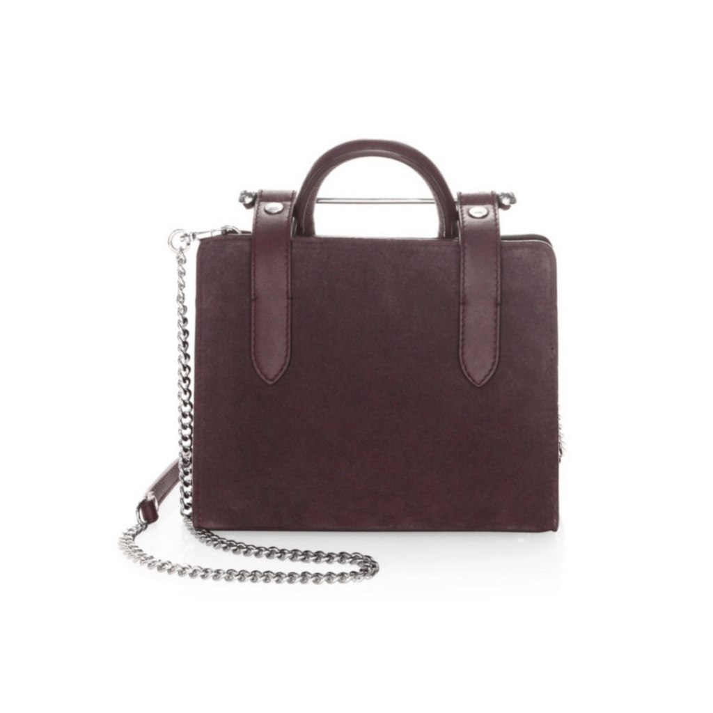 Similar Strathberry bag via Saks