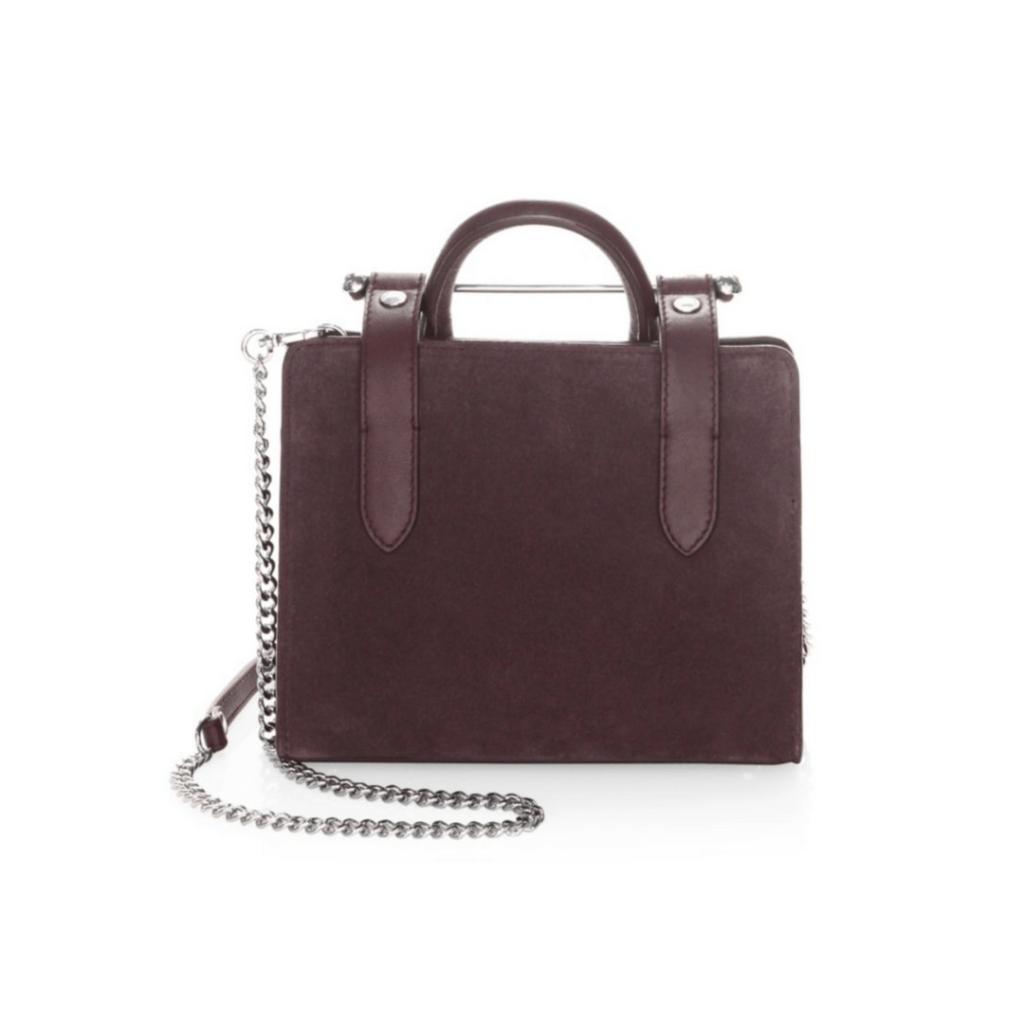 Similar Strathberry bag via Saks