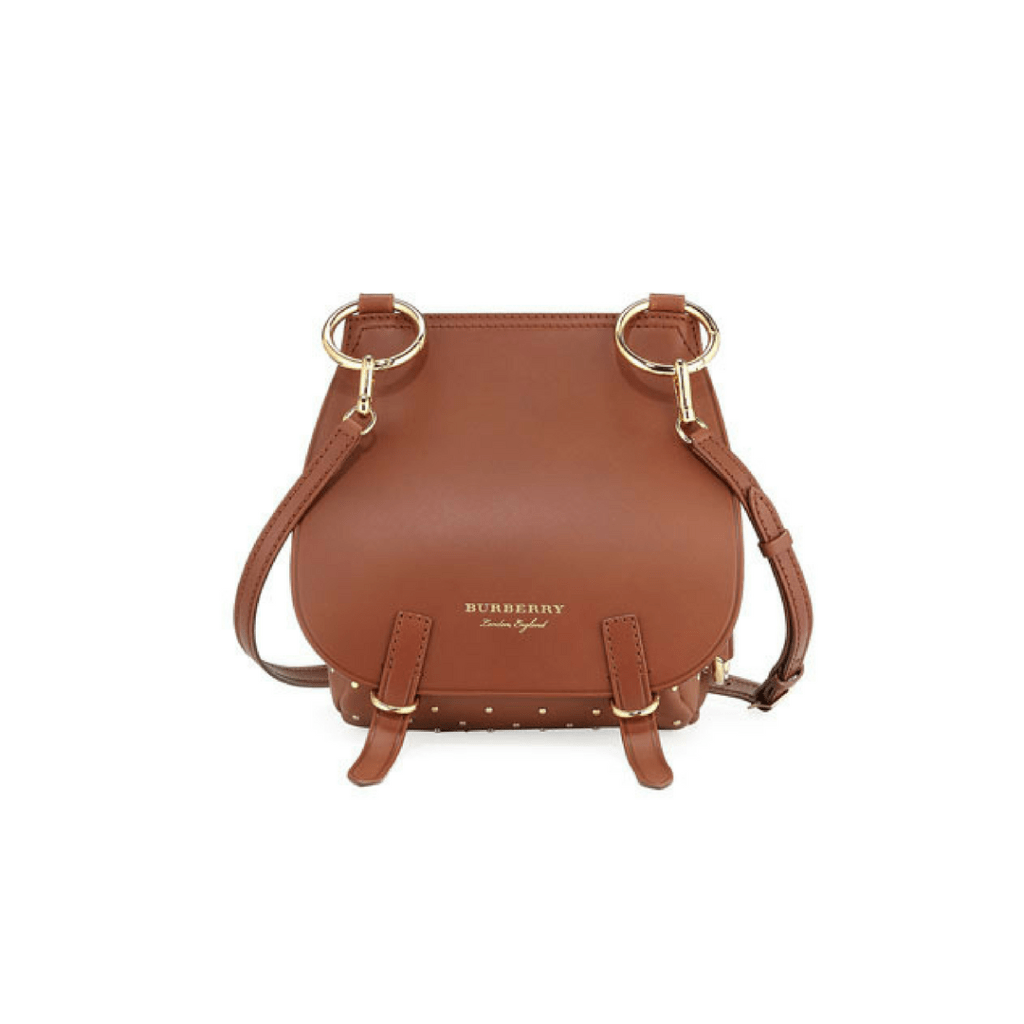 Burberry Baby Bridle Bag via Neiman Marcus