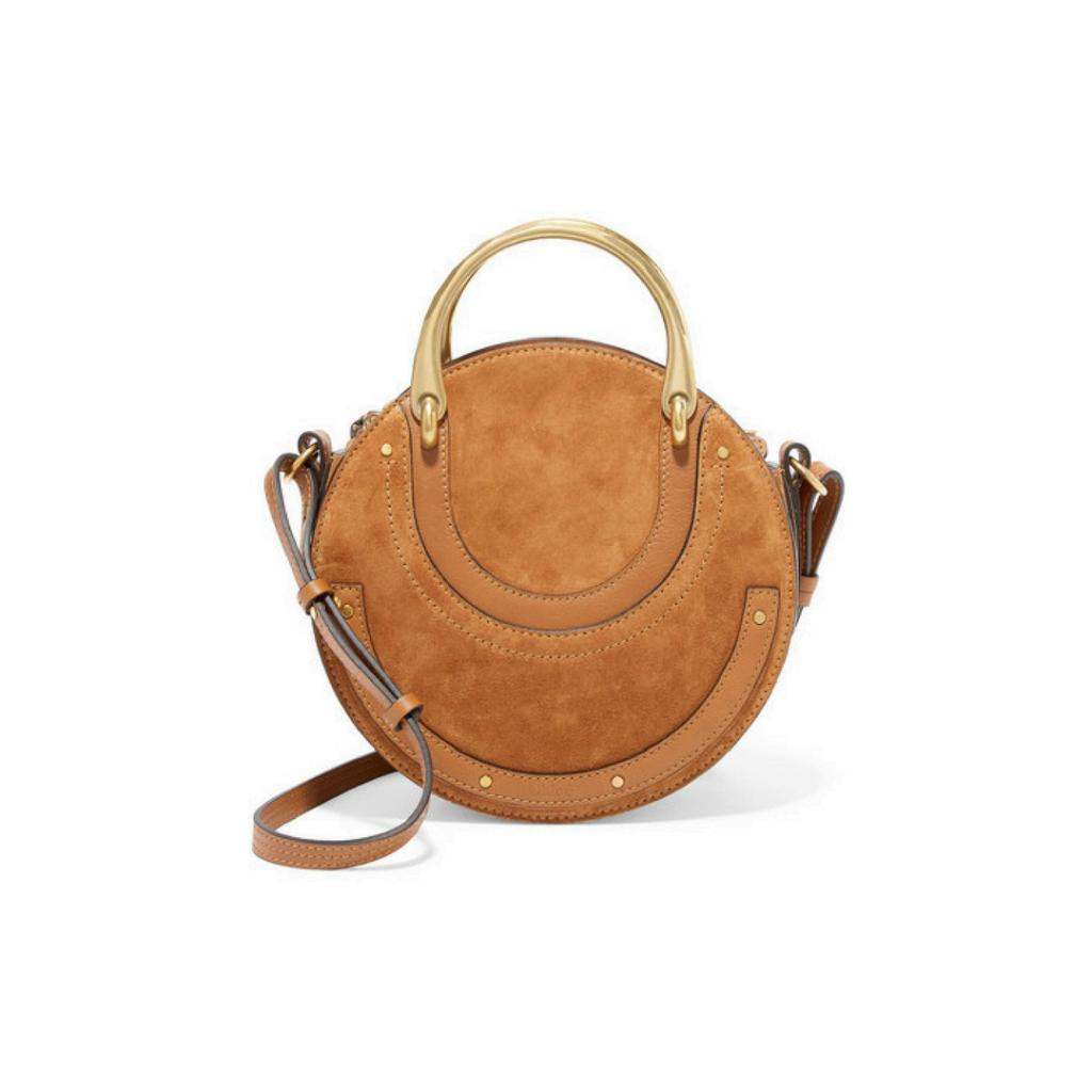 Chloé Pixie bag via Net-a-Porter