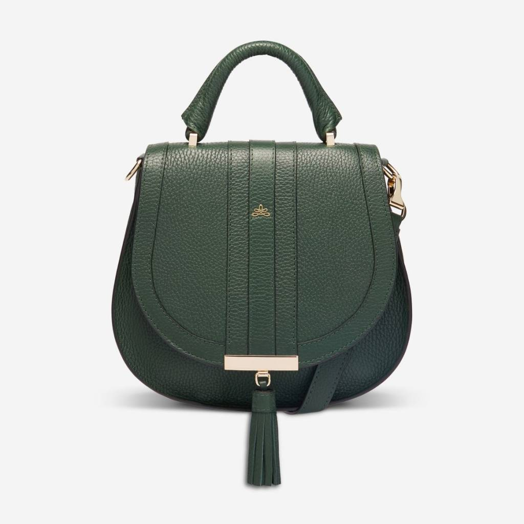 Demellier London The Mini Venice bag via Demellier London's website