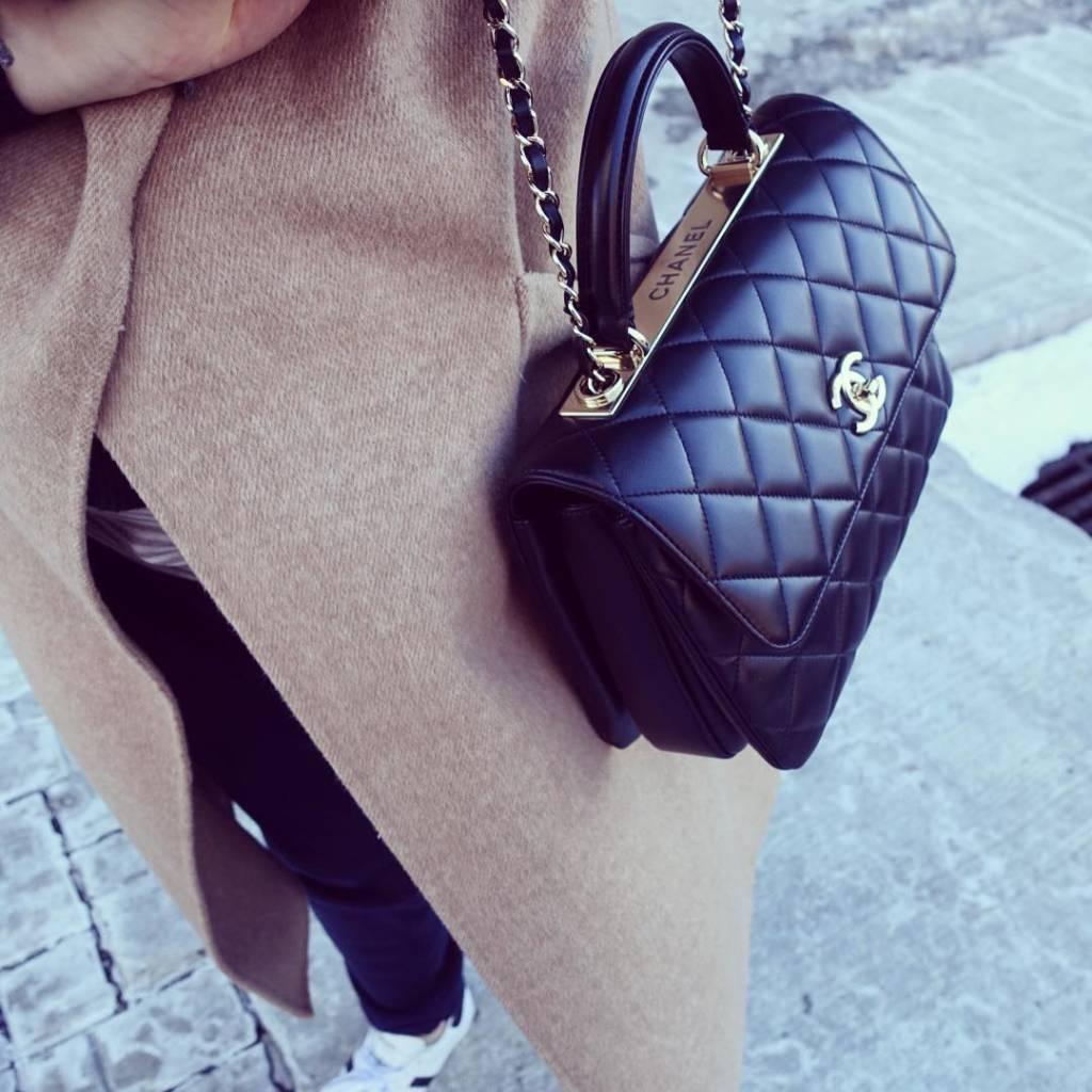 e15c9411b194b The Chanel