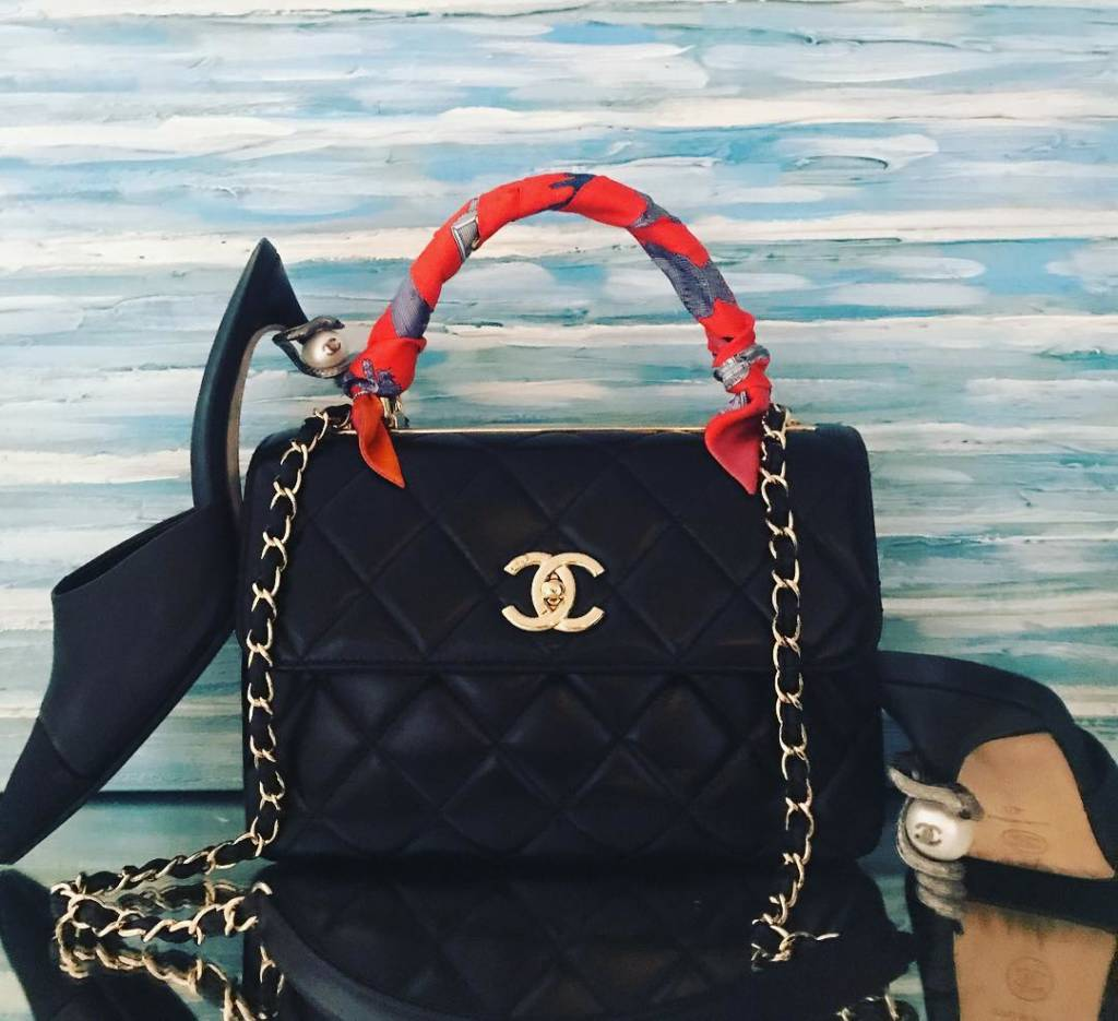acef570bc62f The Chanel