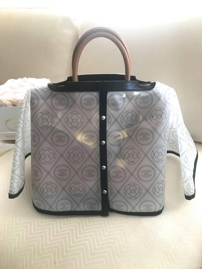 74d2d2891c56 Chanel Raincoat For Hermès Bags Pursebop